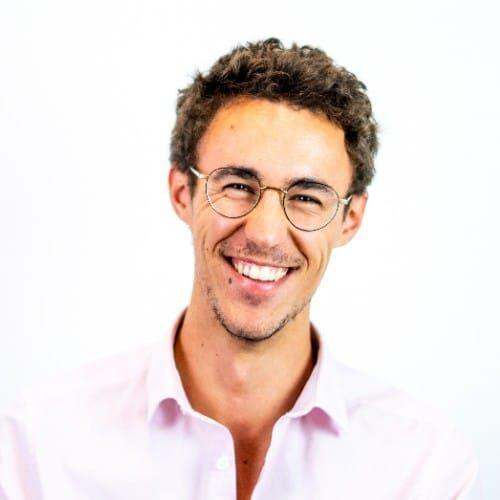 Gaspard Chosson, Directeur du pôle conseil chez ZOL