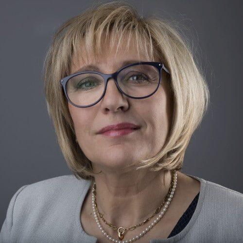 Nicole Abou Mazelly, Présidente du SIMACS