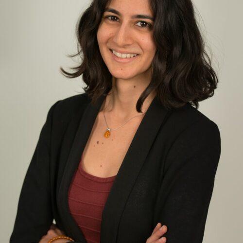 Safiyah Cajee, consultante senior au sein d'Insight