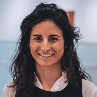 Coralie Chaufour, Directrice Générale d'Entrepreneur First en France