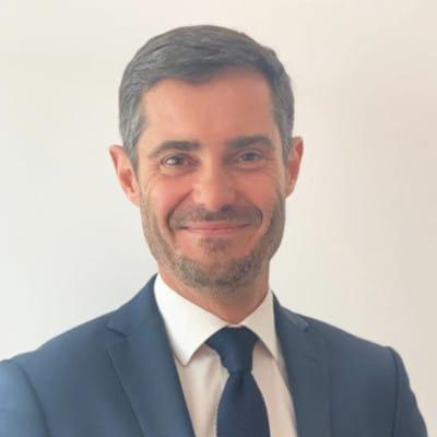 Hubert Levesque, directeur général de Bold Executives