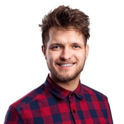 Matthieu Dalant, Rédacteur Web en Freelance
