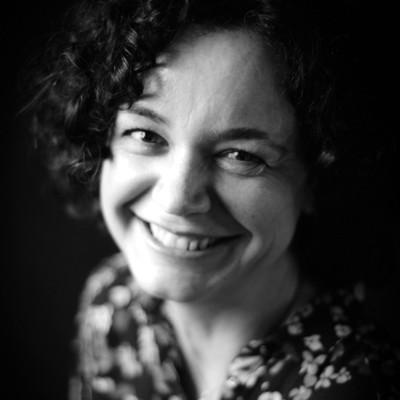 Aurore Quemard, Chef de projet Edition des Têtes Bretagne et Pays de la Loire