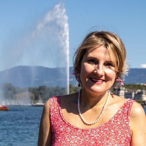 Celine Peters, consultant & advisor independant - Genève