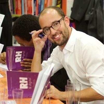 Jean-Noël Chaintreuil, Directeur général de Change Factory, laboratoire d'acculturation