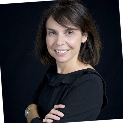 Leparquier Clara, Co-Dirigeante #Appelle Ton Coach, Paris
