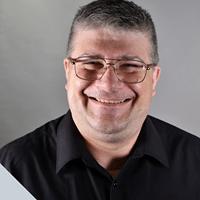 Eric Lamirande, spécialiste des médias sociaux et des technologies infonuagiques - Québec