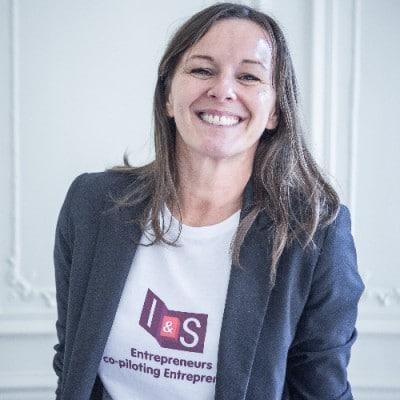 Isabelle Saladin, présidente de I&S Adviser, conseil en management