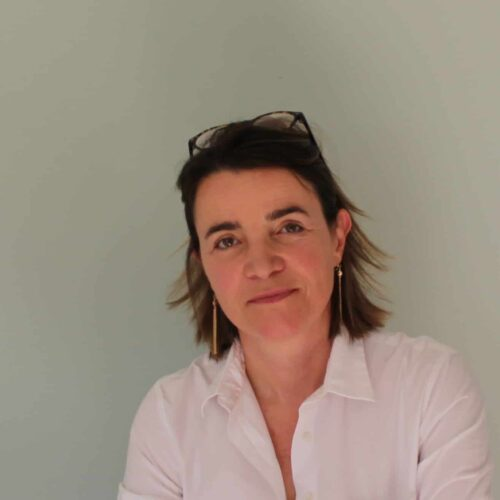 Marine Balansard, Associée-Directeur général du cabinet de Conseil et Formation ARISEAL