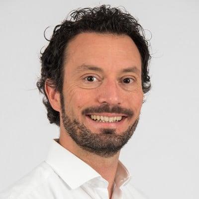 Fabrice Mézieres, Consultant-formateur, coach, auteur