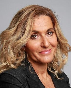 Muriel Assouline, avocate en droit des nouvelles technologies de l'information et de la propriété intellectuelle, Paris