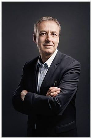Paul Strippe, DG d'Axys Consultants