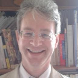 Stéphane Barloy, Directeur de projet Organisation & AMOA SI chez Ontonix