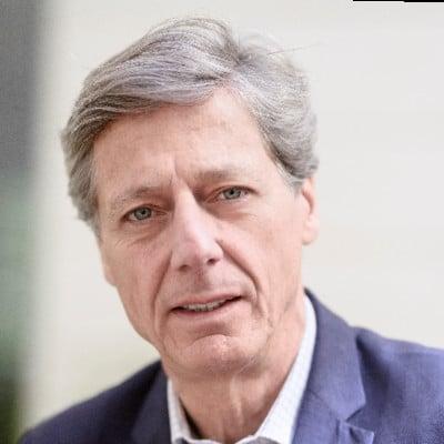 Xavier de Saint Marc, Directeur Financier (DAF) en temps partagé, expert comptable et dirigeant de DSM-Gestion