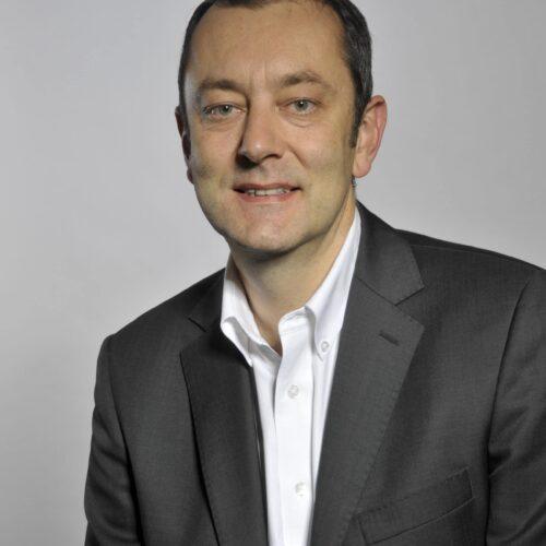 Thierry Spencer, directeur Associé de l'Académie du Service