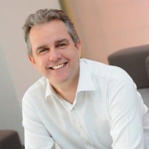 Kevin O'Regan, Vice President of EMEA chez Seismic.