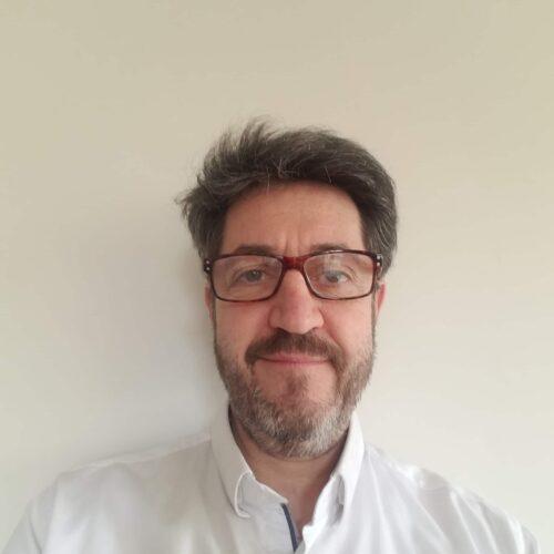 Philippe Detenre, Directeur des ventes et des partenariats (Fr, BeLux & Sp) chez Jahia Solutions