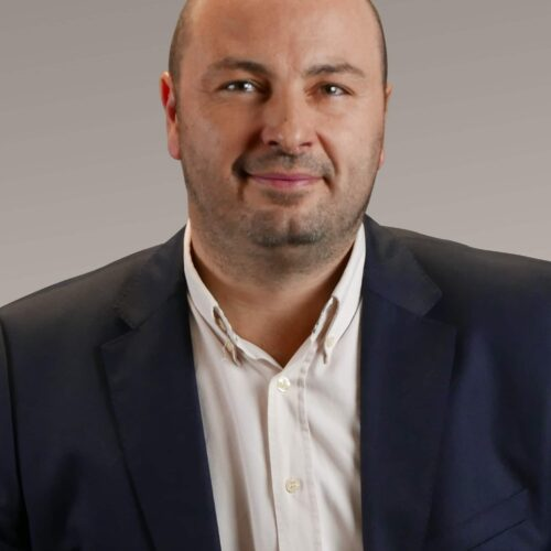 Renaud Ghia, PDG de Tixeo