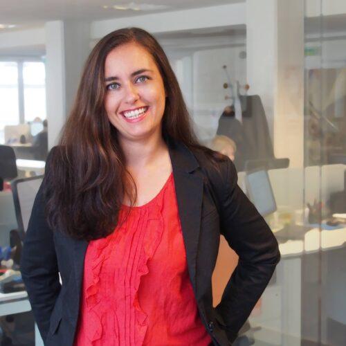 Yohanna Daoudi, Manager / Recrutement en Assistanat de Direction Bilingue chez Fed Office
