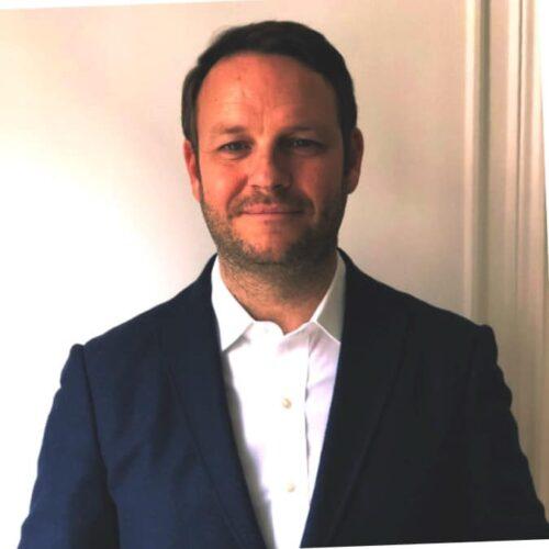 Frederic Lemaire, Directeur Général de Cohesity France