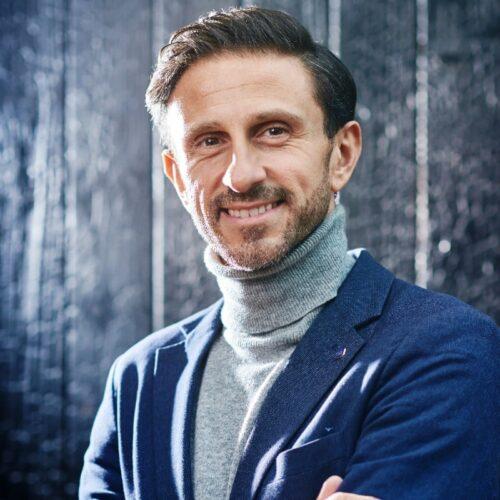 Jean-Christophe Conticello, Fondateur et CEO de Wemanity