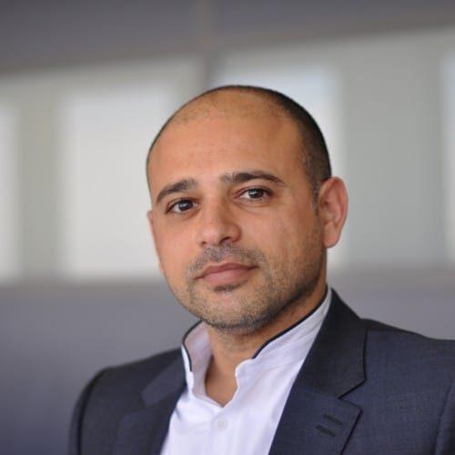 Gad Amar, Directeur Conseil Entreprises de monday.com