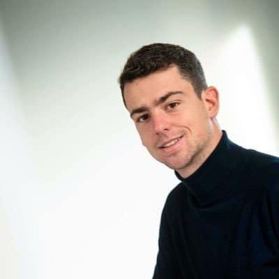 Stevens Lucereau, président de ALL SPONSORED, agence de marketing sportif de proximité spécialisée dans le sport amateur.