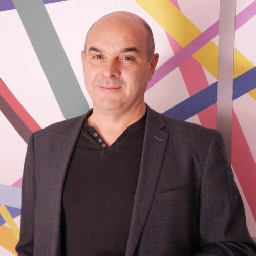 Richard Strul, Président de RESONEO