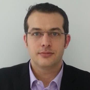 Thomas Gayet, Directeur du Département Audits techniques de Digital.security - Groupe Atos