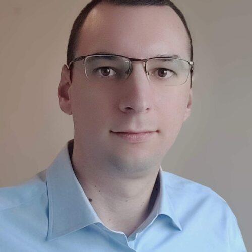 Thomas Munzer, Senior System Engineer, Mist Systems chez Juniper Networks