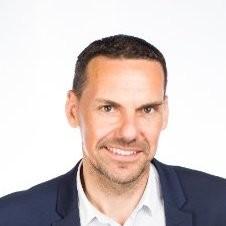 Denis Descause, co-fondateur et Président Directeur Général de Flashbrand.