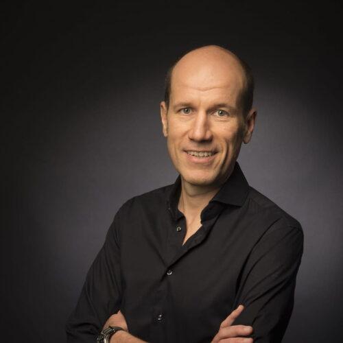 Benoit Brulant, Fondateur de Humanperf Software, éditeur de logiciels Innovation et gestion de projets