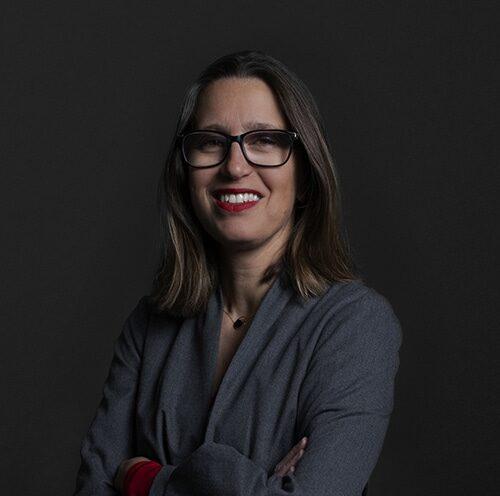 Claire Le Touzé, avocate au sein du cabinet Simmons & Simmons