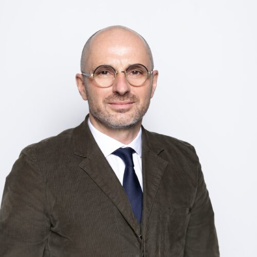 Denis Le Squer, Directeur général de la Fondation pour l'Audition