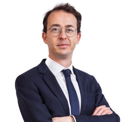 Francois Vignalou, Avocat associé chez BIGNON LEBRAY