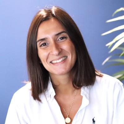 Imane Chiboub, Manager Accompagnement au Changement chez AXYS consultants