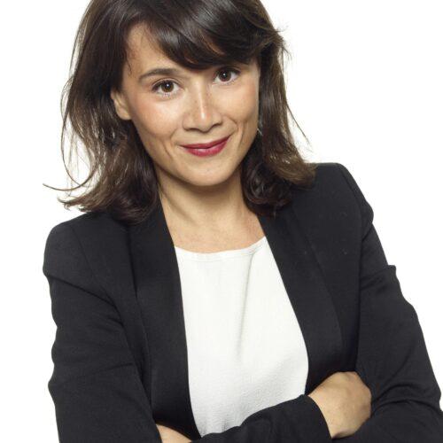 Joanna Peltzman, avocate associée chez DS Avocats