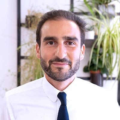 Mickael Cabrol, Directeur général EMEA chez ICIMS
