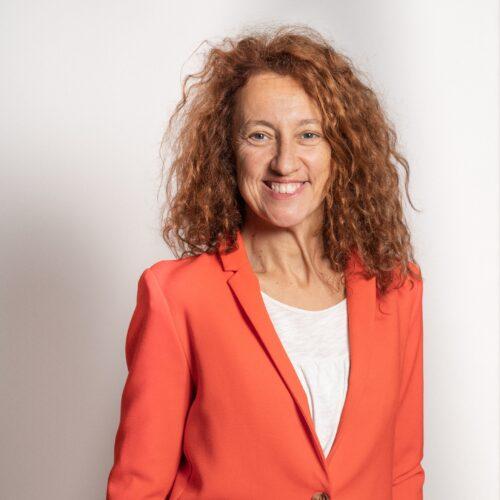 Béatrice Bétemps-Aufranc, Consultante, coach professionnel en communication interne chez Be.A.BA communication