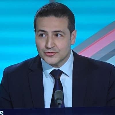 Benoit Naous, consultant-formateur, DG de 3A Solutions Group,