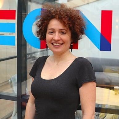 Isabelle Lambert, chef de projet normalisation au sein d'AFNOR