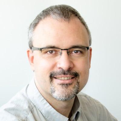 Marc Bonnaud, Directeur Edition au sein du groupe ISILOG - ISIWARE Services Informatiques