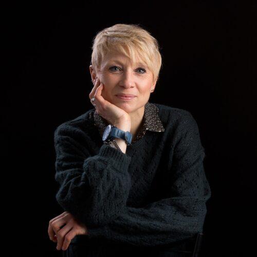 Marie-Hélène Duchemin, Directrice Académique M2 Entrepreneuriat Digital, EM Normandie