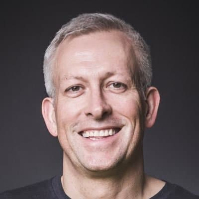 Ian Massingham, Director, Startup Solutions Architecture chez Amazon Web Services (AWS)