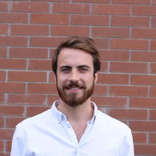 Jonathan Verger, chargé du développement commercial du marché francophone en Europe chez Signaturit .