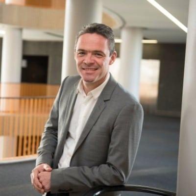 David Le Douarin, Co-fondateur d'Advalo, Plateforme de Marketing Prédictif