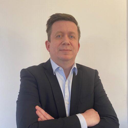 Laurent Tombois, Manager France, EMEA de Bitdefender