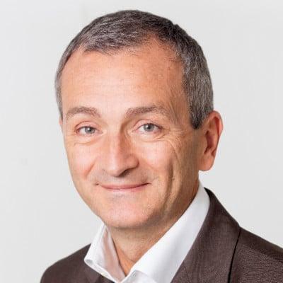 Sacha Tikhomiroff, Directeur général France des Petits Chaperons Rouges