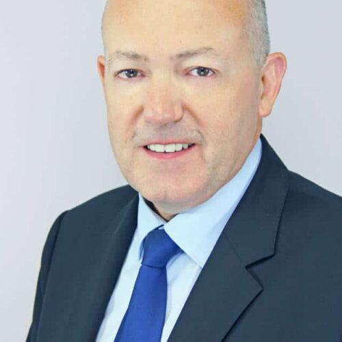 Thierry Bedos, Vice-président Europe du Sud chez Proofpoint