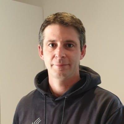 Julien Bellenger, Directeur des opérations chez Ubikey